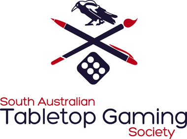 South Australian Tabletop Gaming Society